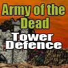 Army of the Dead Tower Defense
